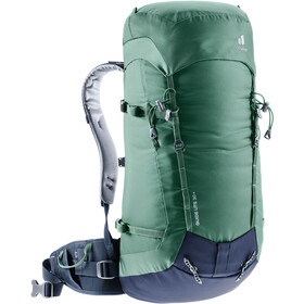 deuter Guide Lite 30+ Backpack, seagreen/navy